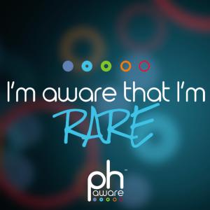 I'm Aware That I'm Rare: the phaware® podcast