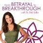 Artwork for 067:  Here's What Post Betrayal Transformation Looks Like w/ Lori Anne De lulio Casdia