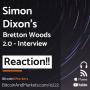 Artwork for Simon Dixon's Bretton Woods 2.0 Interview Reaction - E222