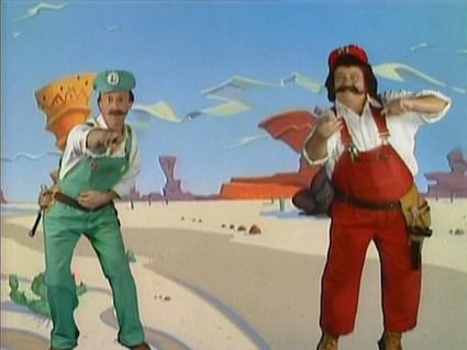 Episode 62 - Super Mario Brothers Super Show