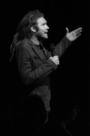 IndieFeed Host - Joel McKerrow