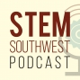 Artwork for 051 Connecting through STEM Media Platforms, with the hosts of Nerd Talk