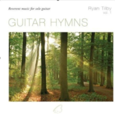 """Guitar Hymns"" by Ryan Tilby"