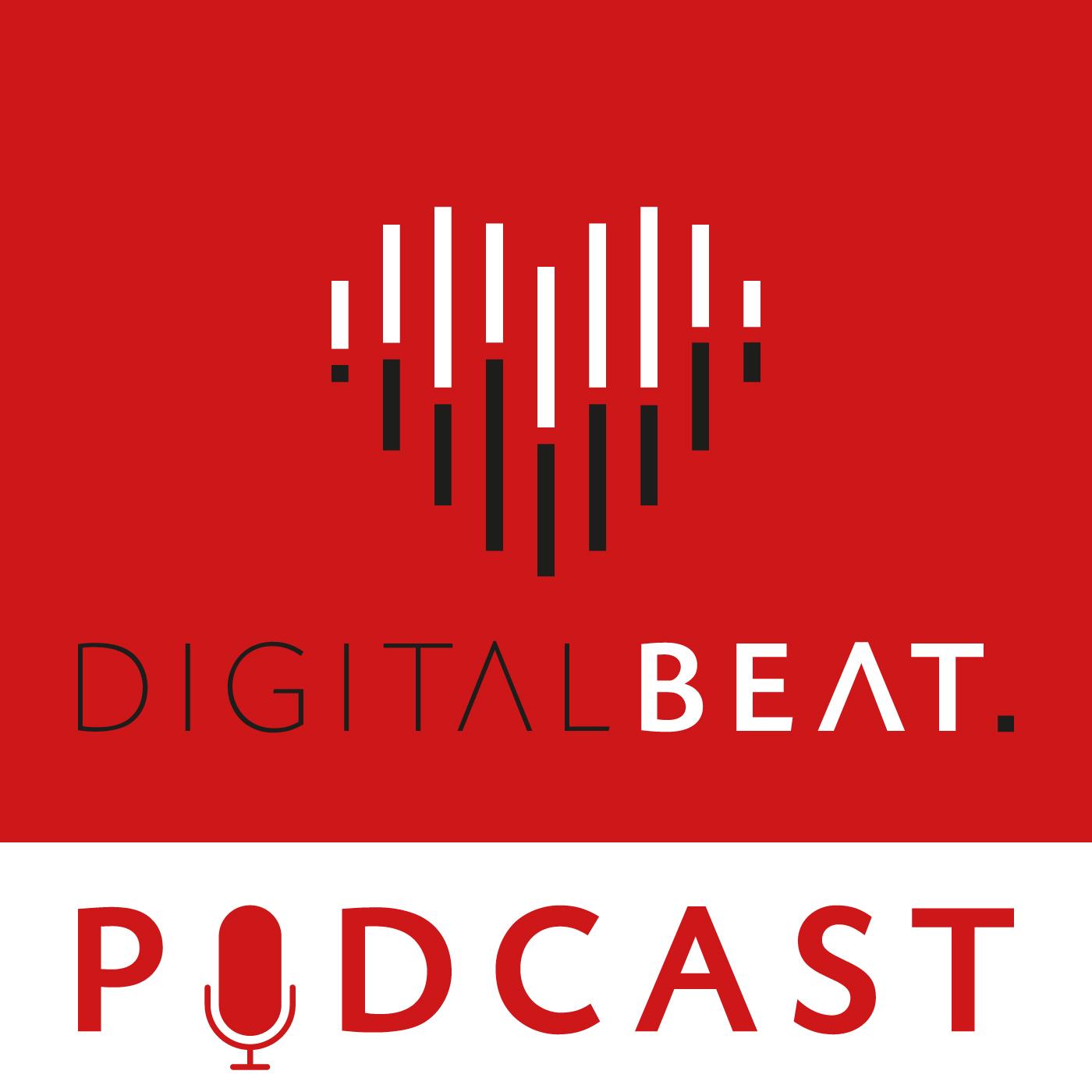 Digital Beat Podcast präsentiert von Thomas Klußmann: Online Marketing | Business | Erfolg | Social Media | Motivation | Unternehmertum | Digitales Marketing | Praktisches Wissen