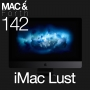 Artwork for The Mac & Forth Show 142 - iMac Lust