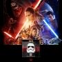 Artwork for Star Wars: The Force Awakens