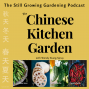 Artwork for SG601: The Chinese Kitchen Garden with Wendy Kiang-Spray