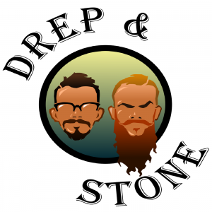 Drep and Stone