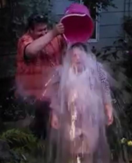 CACP - #283 - Ice Bucket Challenge