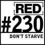 Artwork for RED 230: Real Artists Don't Starve