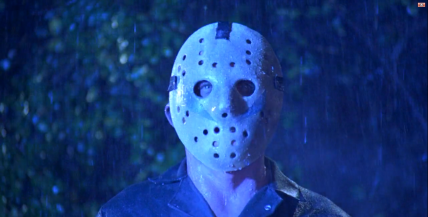 Friday the 13th Part 5 - No Jasons Allowed