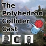 Artwork for The Polyhedron Collider Cast Episode 10