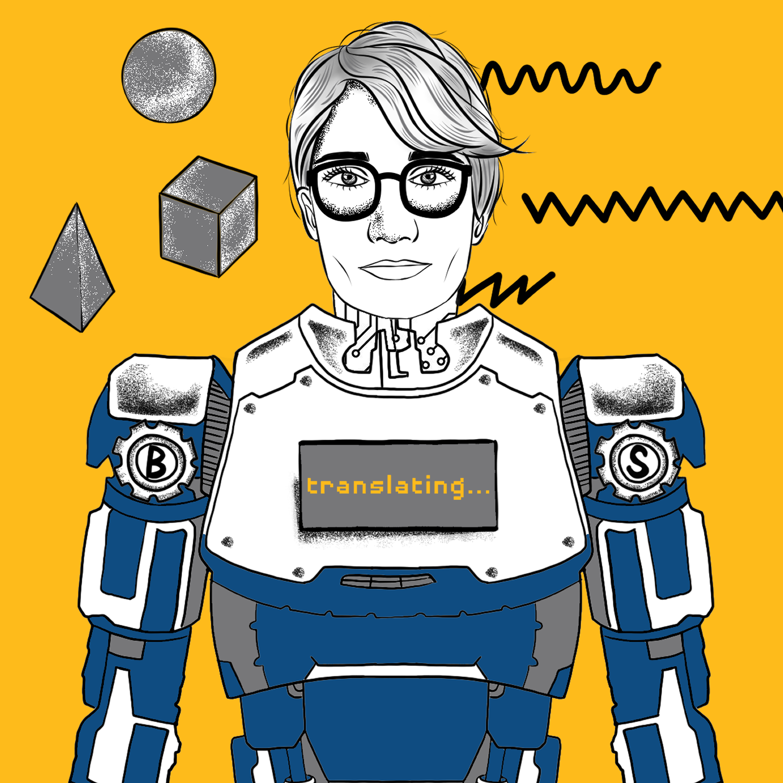 Episode 43 with SILLE KRUKOW: The Behavioral Design Machine