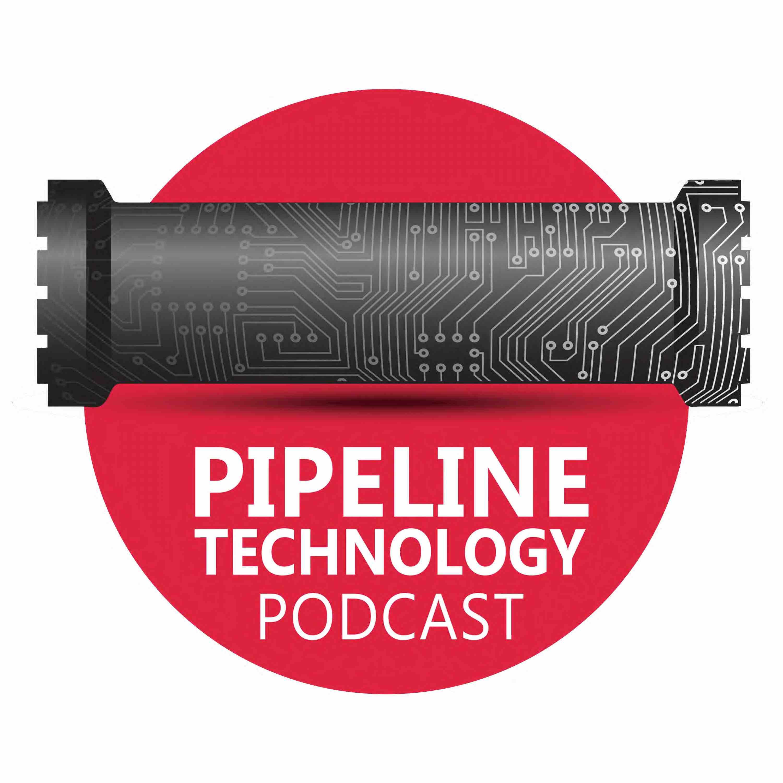 Pipeline Technology Podcast show art