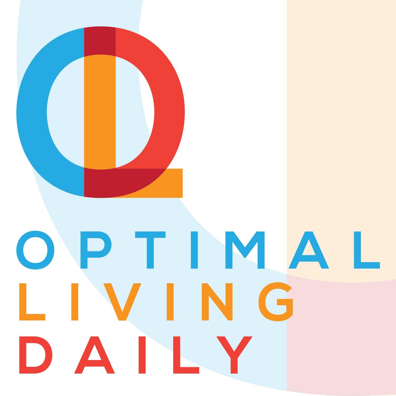 Optimal Living Daily: Personal Development | Productivity | Minimalism | Growth logo