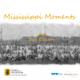 Artwork for MS Moments 82 Civil rights activist Medgar Evers