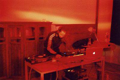 Discofonia Especial 2006 - Eletronica
