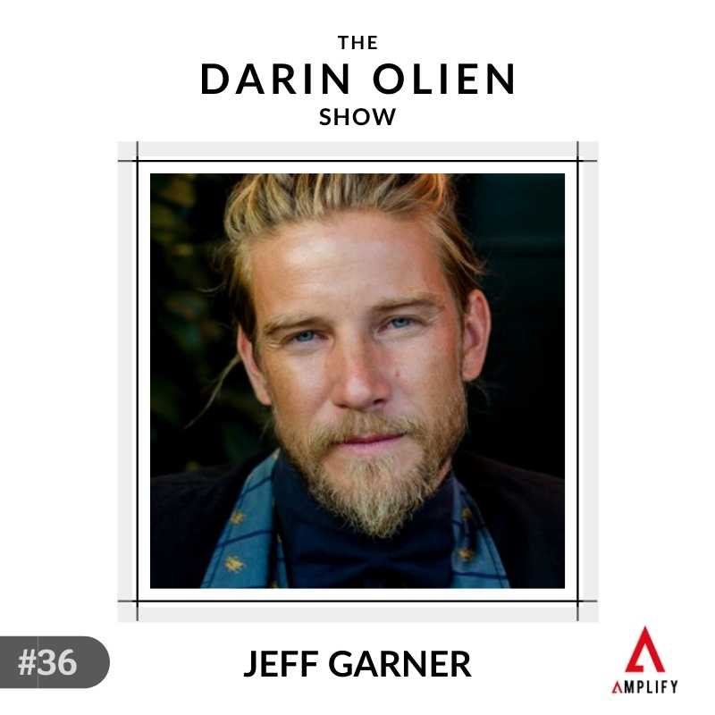 #36 Jeff Garner on Sustainable Fashion for the Future