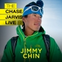 Artwork for Risk, Fear, and the Art of Chill with Jimmy Chin