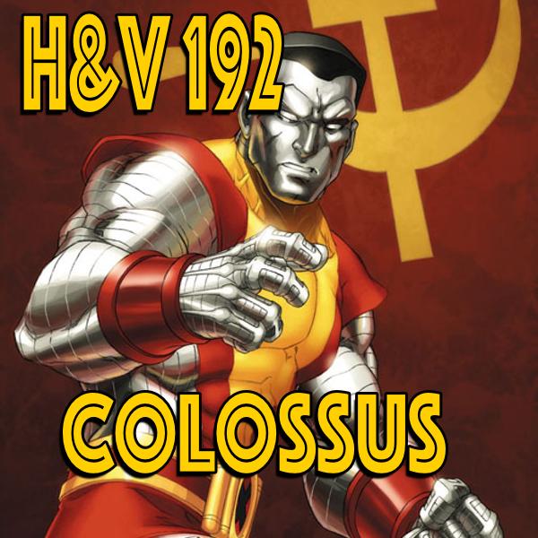 192: Colossus