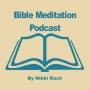 Artwork for 1346: Trinity Meditation - Psalm 29:7-11