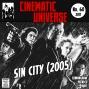 Artwork for Episode 60: Sin City (2005)