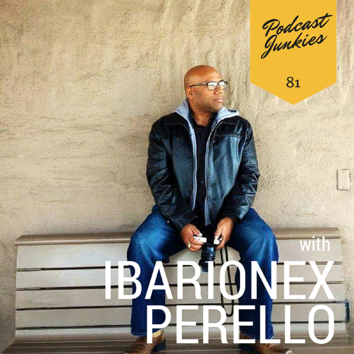 081 Ibarionex Perello | Really Listen to Your Guest and Follow Up