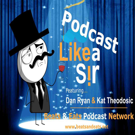 Like a Sir #2: Reddit Review Podcast | The Elevator Shuffle