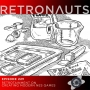 Artwork for Retronauts Episode 229: Retrotainment on Creating Modern NES Games