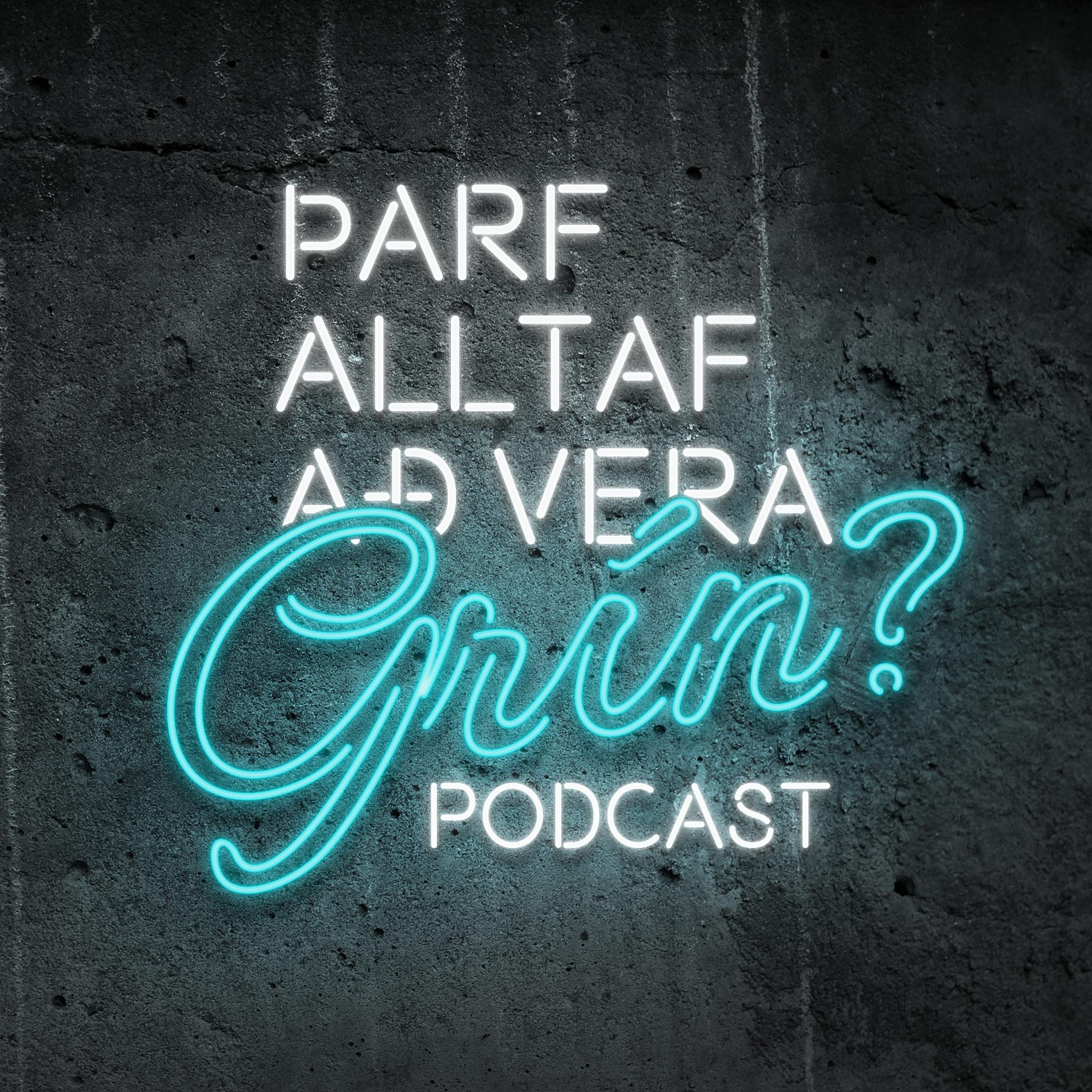 """45. Þarf alltaf að vera grín? - """"It's complicated"""""""