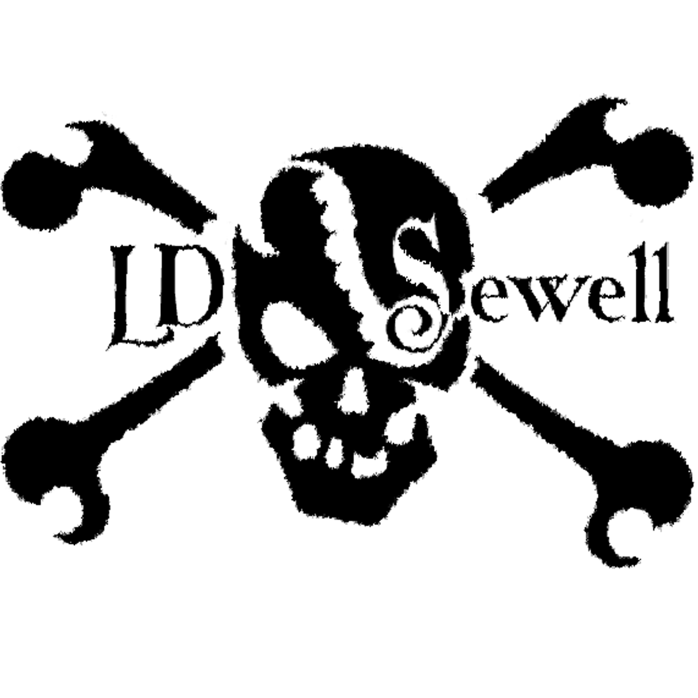 The L.D. Sewell Podcast show art
