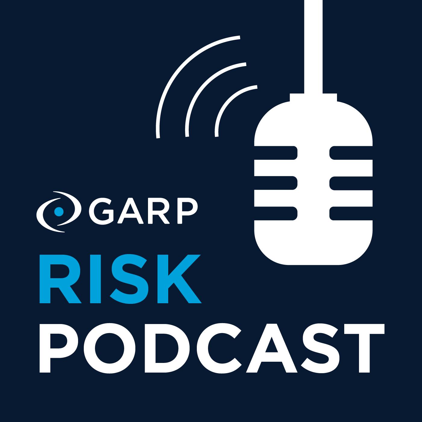GARP Risk Podcast show art