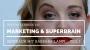 Artwork for Marketing & Superbrain - Teil 1