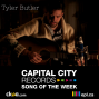 """Artwork for Capital City Records Song of the Week - Tyler Butler and his Handsome Friends """"Wandering Man"""""""