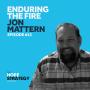 Artwork for Enduring Fire - Jon Mattern