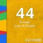 Artwork for Google Like A Pirate - GTT044