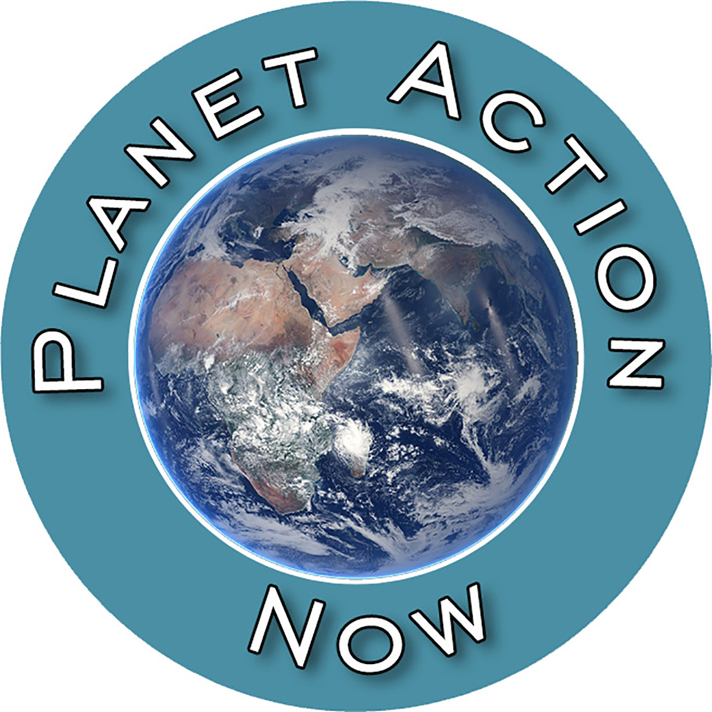Planet Action Now: Encouraging Individual action toward climate change