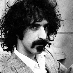 Podcast 200 - Frank Zappa and his Jazz Sidemen