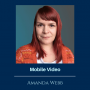 Artwork for Ep 111: Mobile Video with Amanda Webb