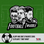 "Artwork for Ep. 108: Klopp and DDG's favorite song is Dylan's ""Idiot Wind"""