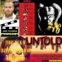 Artwork for #76 Indie Talk.. Daniel Farrand Kickstarter Campaign for Untold #2