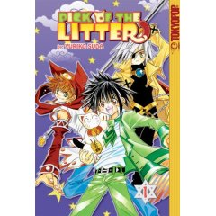Episode 34:Pick of the Litter Volume 1 by Yuriko Suda