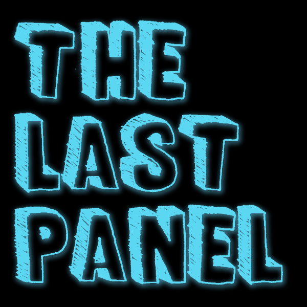 Artwork for The Last Panel: Episode 63 - Luke Cage (Netflix)