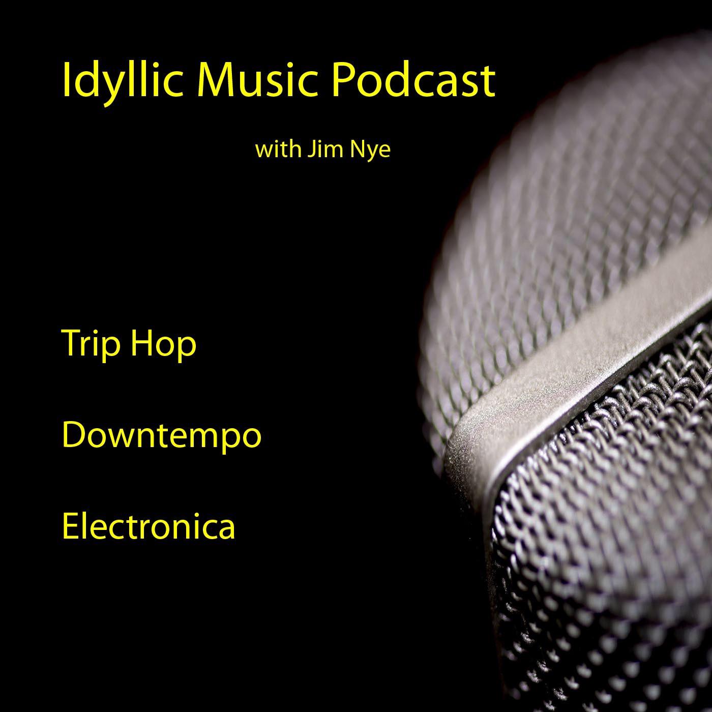 Idyllic Music logo