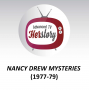 Artwork for Nancy Drew Mysteries (1977-79)