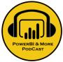 Artwork for Power BI & More 40: PowerApps in Power BI