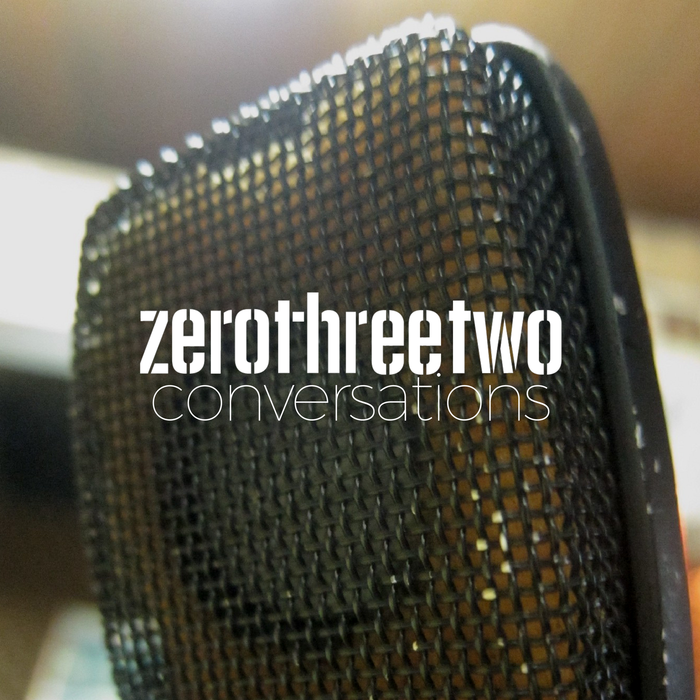Artwork for 01 - What is Zerothreetwo Conversations REALLY about?  With Kahlil Corazo