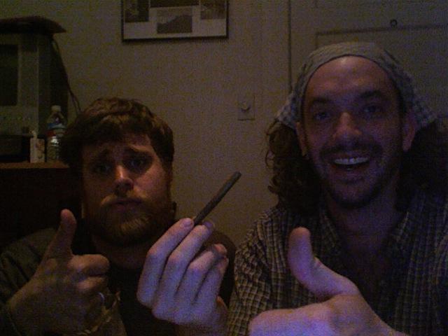 Cacaquetes Caliente!  Episode #3 Season 4.