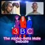 Artwork for The Alpha-Beta Male Debate