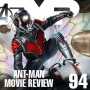 Artwork for EMP Episode 94: Ant-Man Movie Review